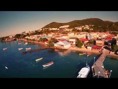 Sainte-Luce - Martinique / Vues du ciel