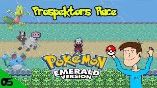 Pokemon Emerald | Episode 05: Freebies