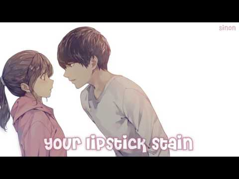 Nightcore - She Looks So Perfect - (Lyrics)