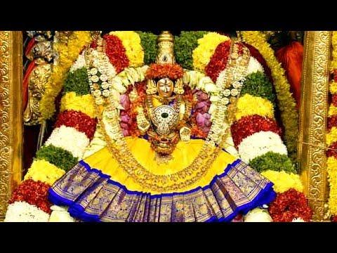 జూన్ 20 నుండి తిరుచానూరు పద్మావతి అమ్మవారి ఏకాంత తెప్పోత్సవాలు