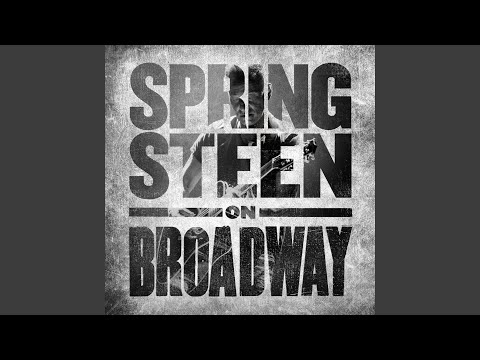 Tougher Than the Rest (Springsteen on Broadway)