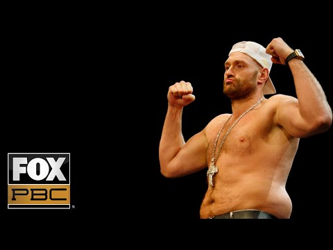 Inside Tyson Fury vs Deontay Wilder III - Part 3 | PBC on FOX