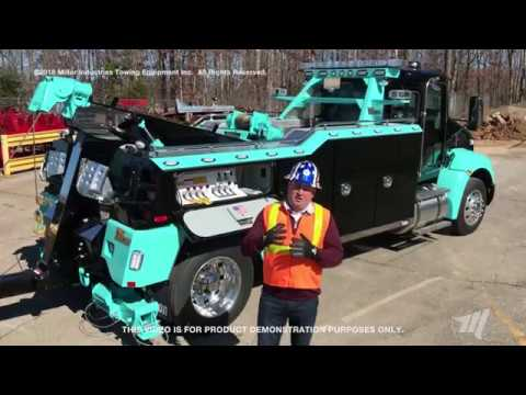 POWER WRAPPING YOUR RECOVERY WINCH