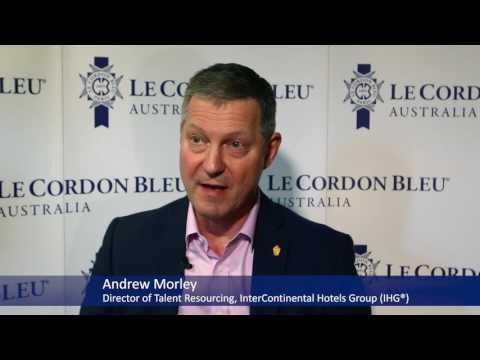 Andrew Morley