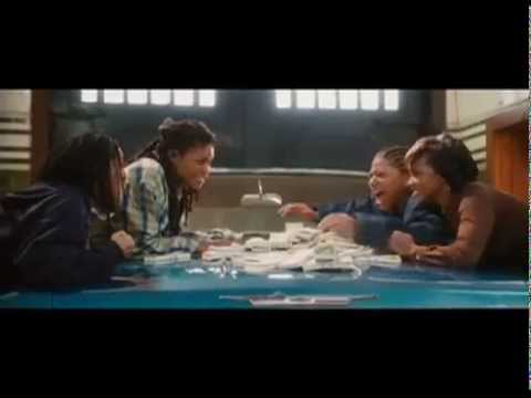 Set It Off Trailer