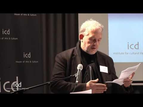 Dirk van den Berg (German Filmmaker, Producer)