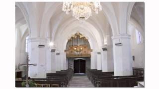 J.S. Bach - premier mouvement de la Sonate en sol mineur BWV 1020