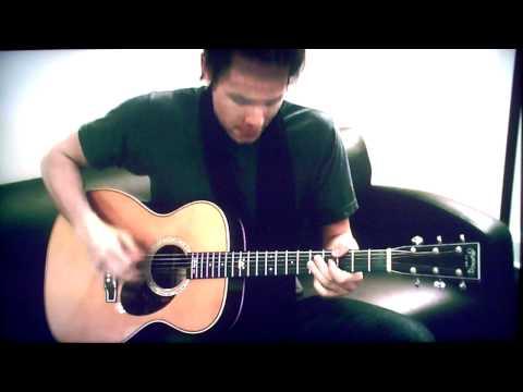 John Mayer - Belief (Acoustic version)