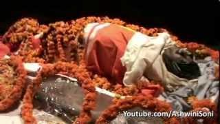 Rajiv Dixit Funeral Original Video Unedited