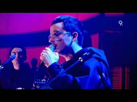 Hot Chip - Ready For The Floor - Live At Jools Holland 2008