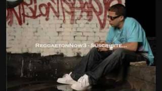 De La Ghetto Ft. Kyza - Kiss Me Thru The Phone(Letra)