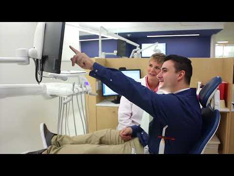 New Dental Care Center Video Tour