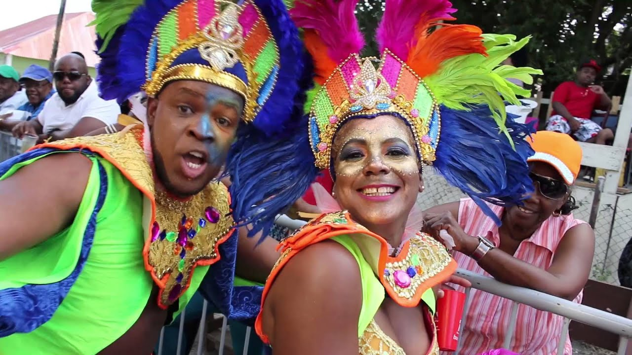 Curacao Carnival Experience