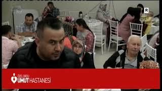 19/05/2019 FATSA İSLAMDAĞI DERNEĞİ İFTAR PROGRAMI - İSTANBUL
