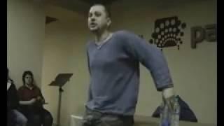 Илья Чёрт. Лекция о смысле жизни. Челябинск 11.04.2010