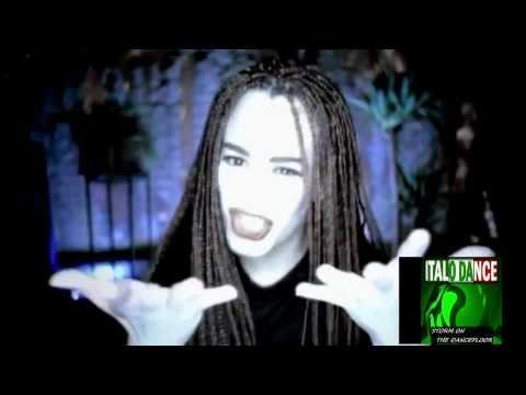 Alexia  Summer is Crazy  1996  Version HD  + TESTO