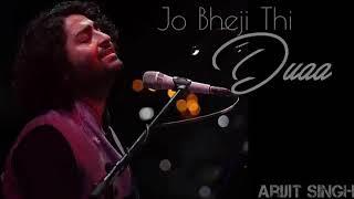 Gambar cover Jo Bheji Thi Dua ( WhatsApp Status)
