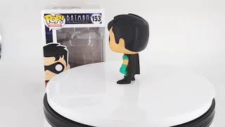 Funko Batman: The Animated Series Robin Pop! Vinyl Figure