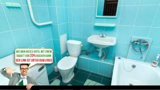 Apartamenty Maryin Dom Na Smazchikov 3 - Ekaterinburg, Russia - - HD Video
