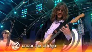 Red Hot Chili Peppers -  Under the Bridge [ Live ]