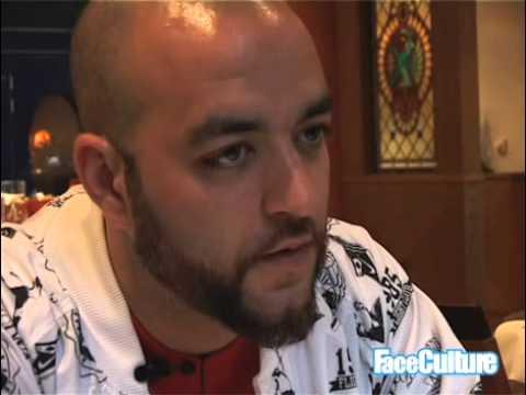 Salah Edin 2007 interview (deel 5)
