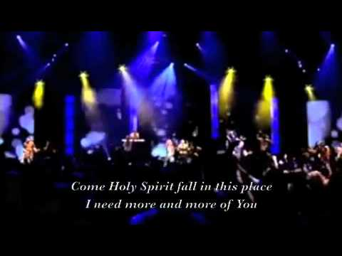 PlanetShakers - Fall in This Place with lyrics