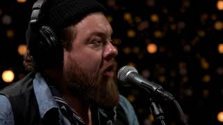 Nathaniel Rateliff & the Night Sweats - Be There (Live on KEXP)