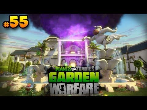 Plants Vs Zombies: Garden Warfare│en Español Por TulioX│ Parte #55 [A]
