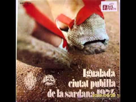 IGUALADA CIUTAT PUBILLA 1974