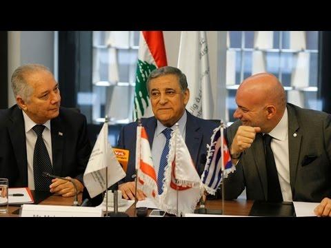Lebanese investors eye Cuba options