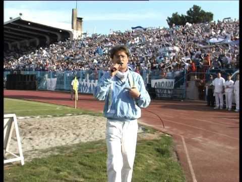 HNK Rijeka 1(2)-1 NK Osijek, 1999. (26000 gledatelja) - najveća krađa u povijesti HNL-a