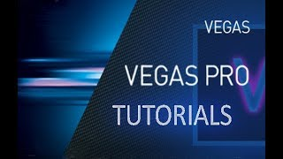 How To Use Sony Vegas Pro 14 For Beginners! Part 1 - Tutorial #168.