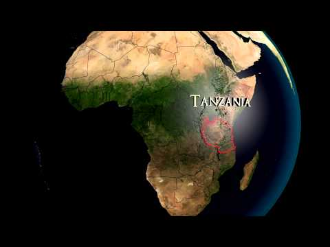 Animation - Tanzania Dodoma