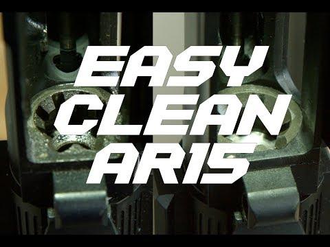 ITL: Easy Clean AR15
