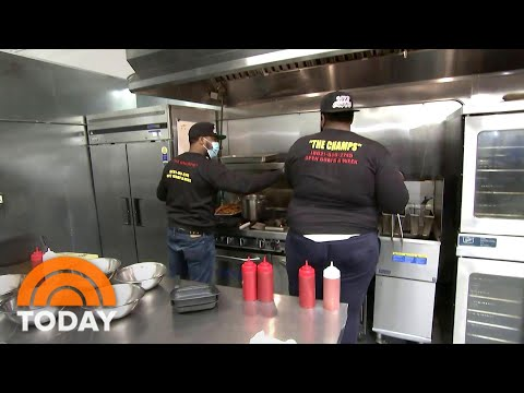 Ghost Kitchens: How The New Cooking Concept Is Giving The Industry A Lifeline | TODAY