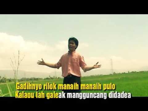 Zal Anen - Gadih Lempo (Official Music Video)