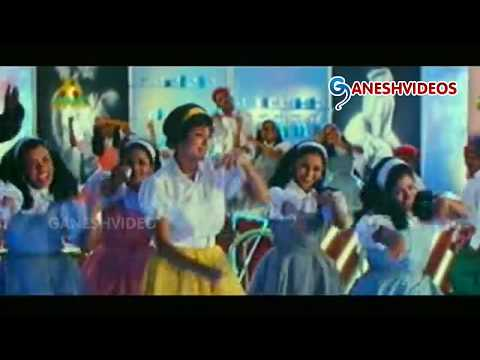 rakshakudu-video-songs---bombay-madras---nagarjuna,-sushmita-sen---ganesh-videos