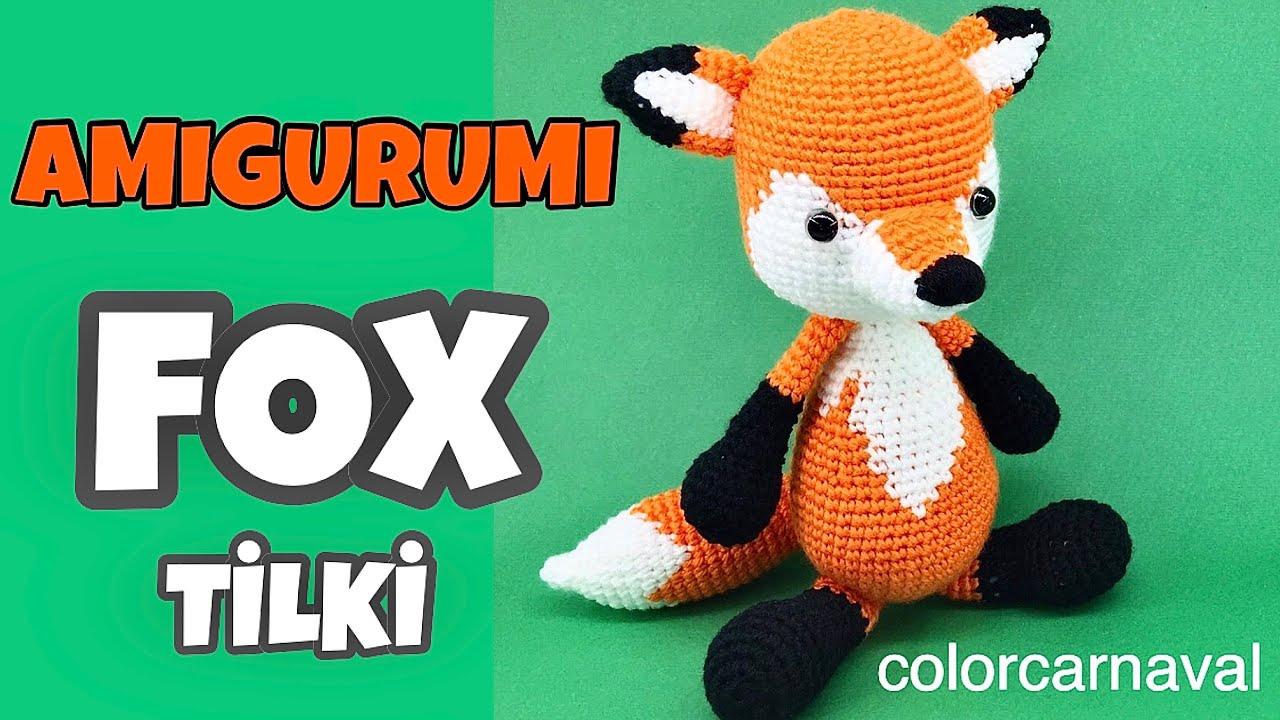 Amigurumi Burun - Hello Kitty Burun HavvaDesigns Amigurumi ... | 720x1280