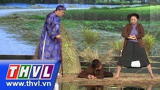 THVL | Danh hài đất Việt - Tập 31: Con chó đá - Chí Tài, Lê  Khánh, Phương Dung...