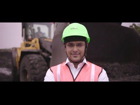 Adani Group- Corporate Film 2016
