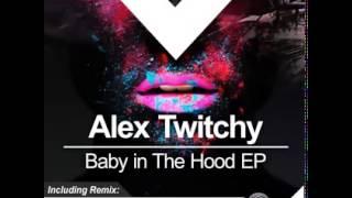 Скачать DMR056 Alex Twitchy Yellow Bounce Original Mix