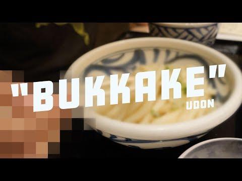Bukkake and food nude gallery
