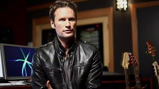 Brian Tyler - Transformers Prime HD Composer Interview