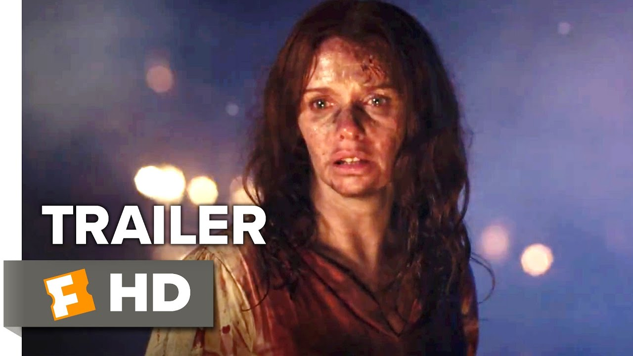 The Golem Teaser Trailer #1 (2019) | Movieclips Indie