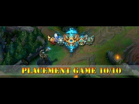 FalleN3 - [S7] Placement Match 10