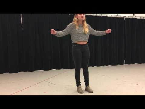 Journey to the Past from Anastasia the Musical (Cover)