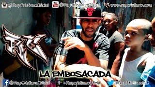 Bendeci2 | Emboscada Feat. Lara & Chary Goodman - NUEVO 2015