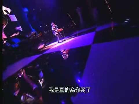 蕭敬騰 - 心如刀割 (洛克先生Mr.Rock演唱會)