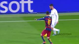 Lionel Messi Destroying Great Defenders ● Humiliating Best Defenders In The World ● HD