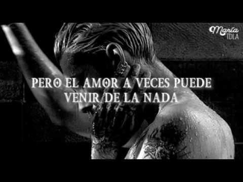 BILLY - Love Dont Break Me :: Sub Español